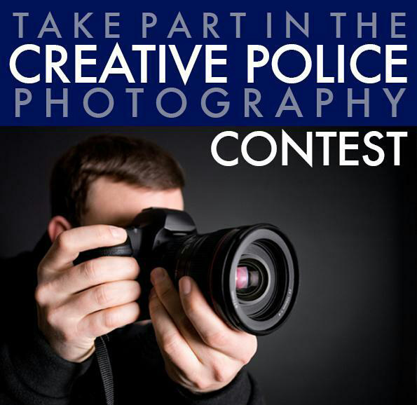 Creative Police Photo Contest – Your Selected Photos