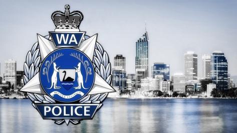 WA-Police